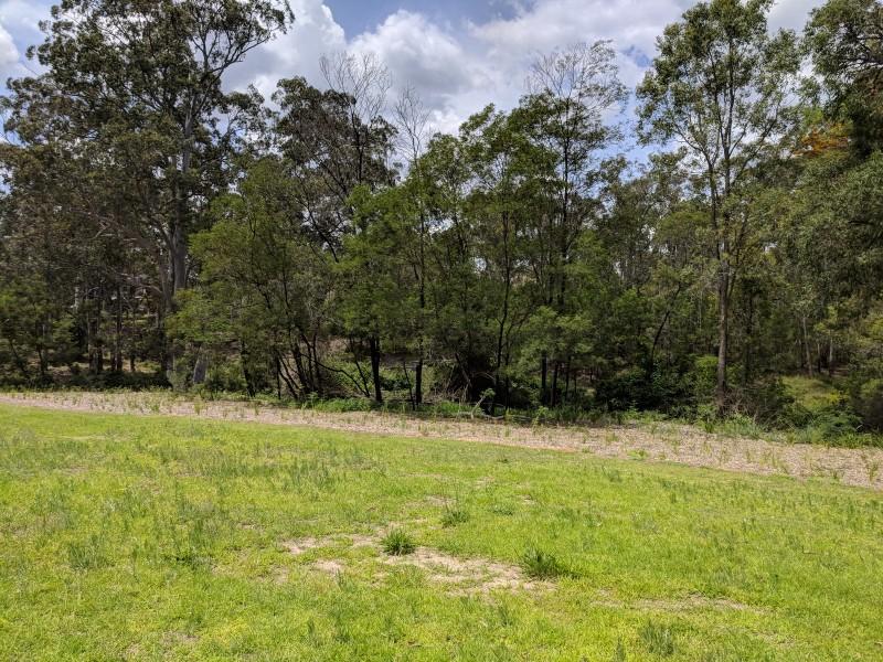 Third Settlement Reserve Winston Hills