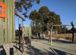 Rydalmere Park Rydalmere