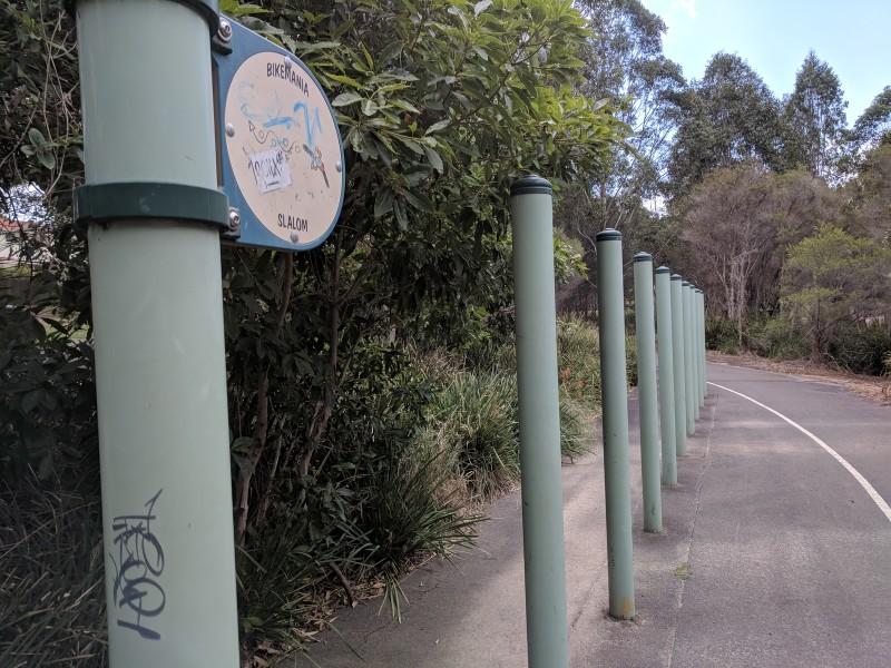 Blenheim Park North Ryde
