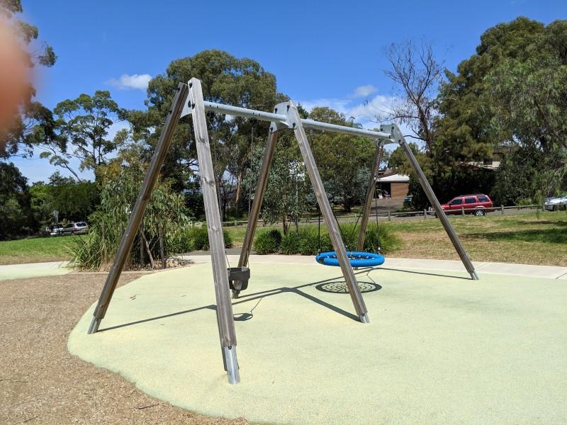 Golden Jubilee Field Playground Wahroonga