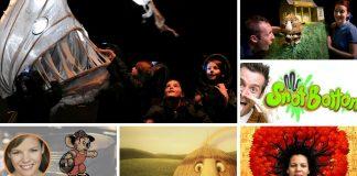 Performances for kids Riverside Theatres
