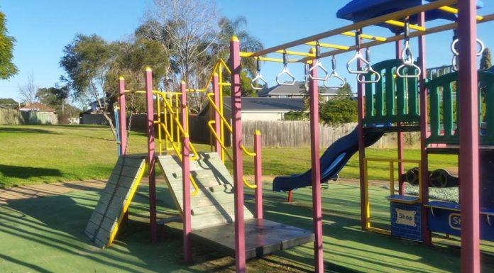 Lockyer Reserve