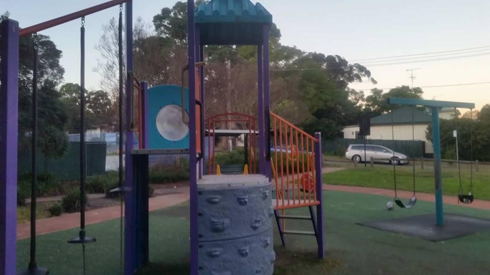 Hannibal Macarthur Park