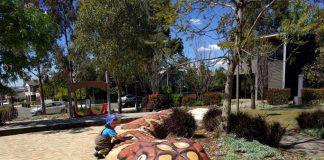 Mungerie Park