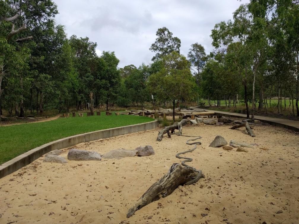 Lizard Log