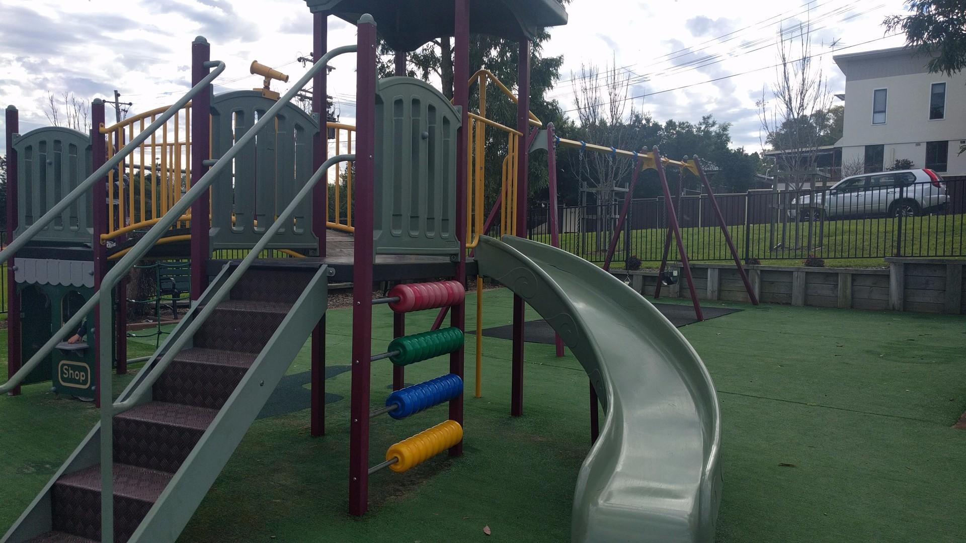 Bretby Park