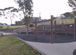 Ken Newman Park