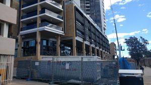 River Cafe Parramatta