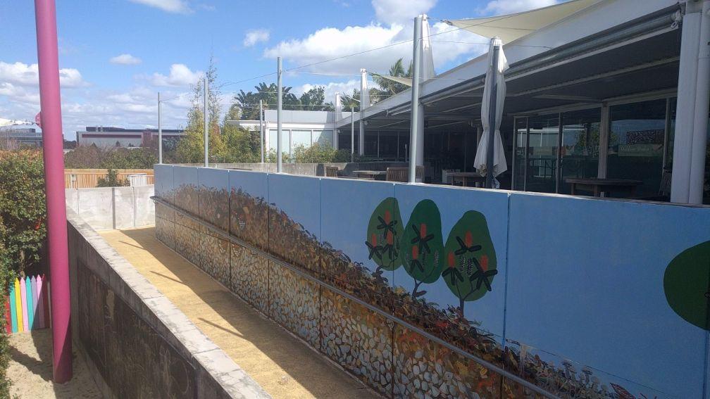 Eden Gardens Macquarie Park