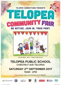 Telopea Community Fair
