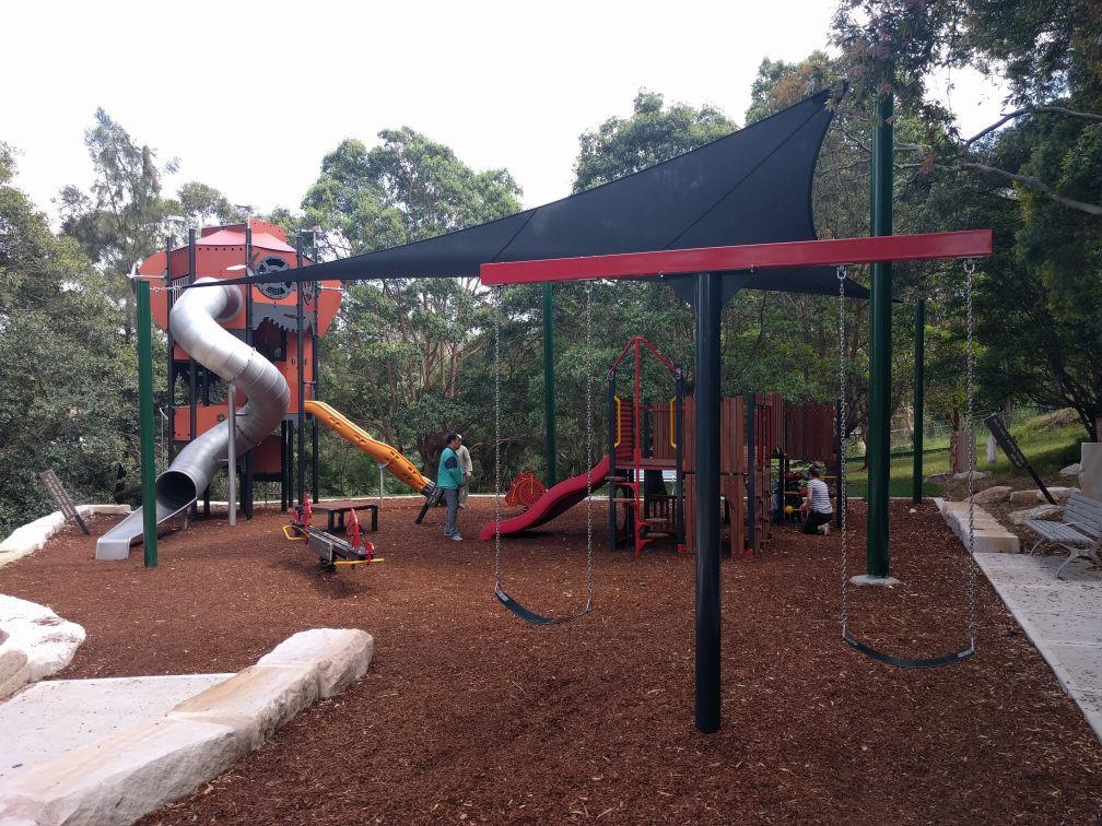 Banjo Patterson Park