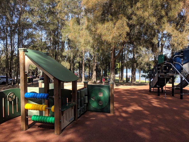 Kissing Point Park Putney