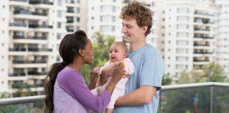 Apartment living child development research study