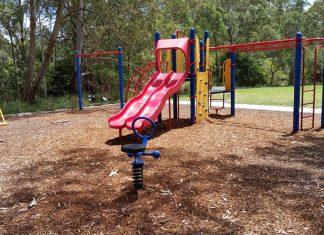 Forrester Park