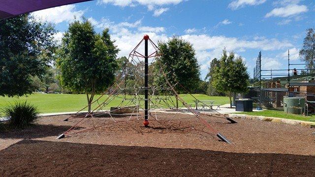 Fontenoy Park