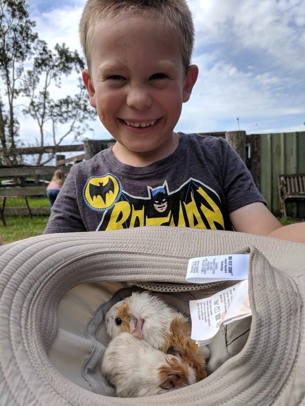 Kookaburra Farmstay Port Stephens
