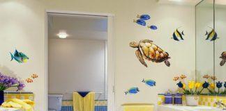 Bathroom Kid-Friendly 8 Ways to Make Your Bathroom a Kid-Friendly Place
