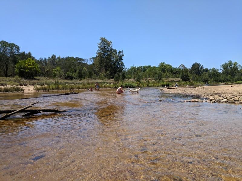 Yarramundi Reserve