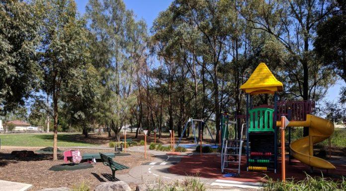 McCoy Park
