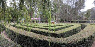 Amazement Farm and Fun Park