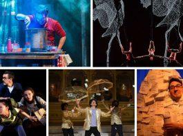Riverside Theatres Live Performances for kids