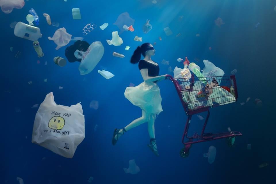 CCA Boomerang Bag Giveaway Ban on single use plastic bags
