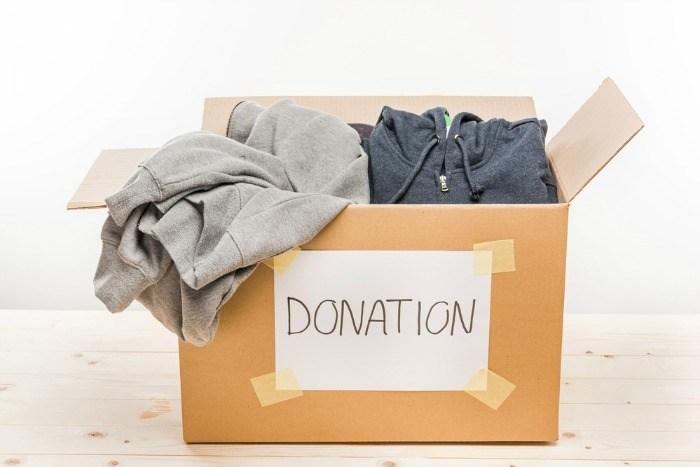 Where Can I Donate