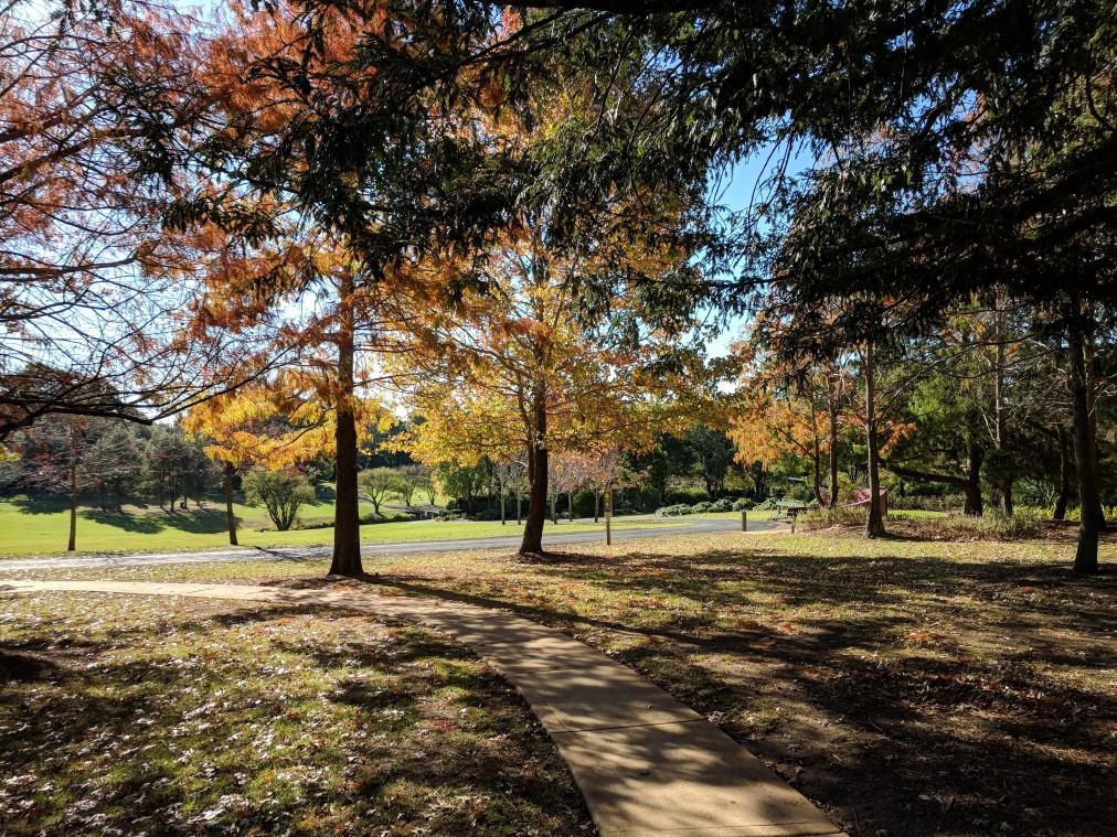 Fagan Park Galston