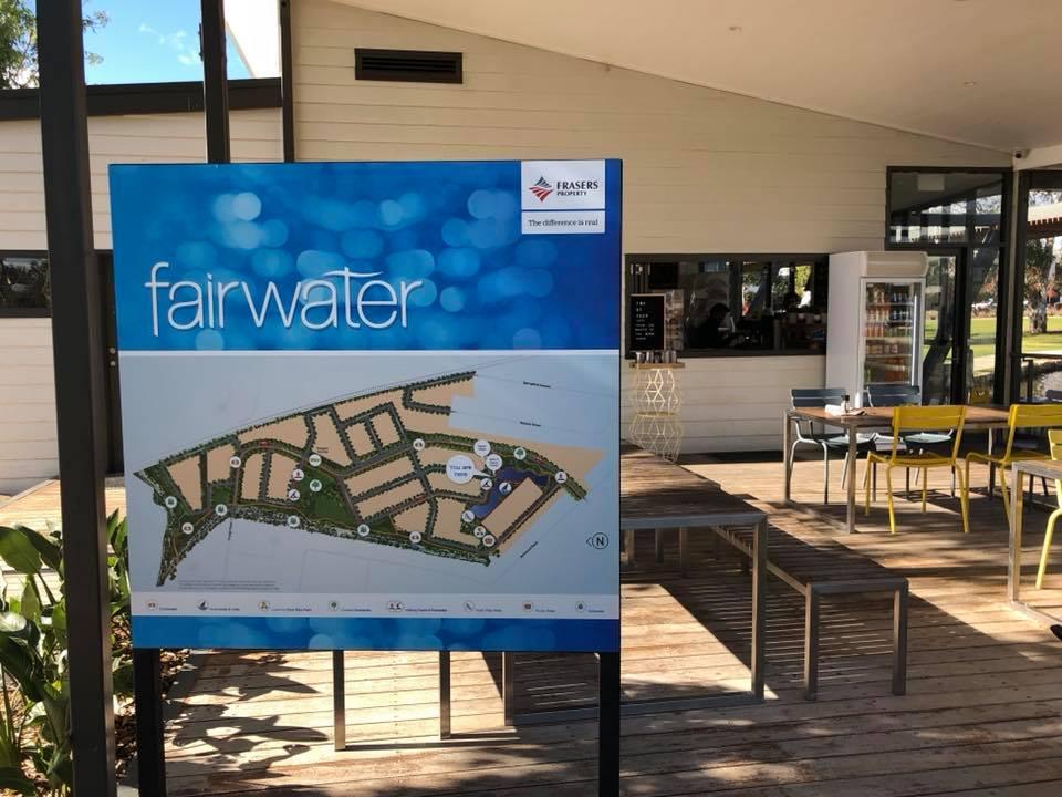 Fairwater Park Blacktown