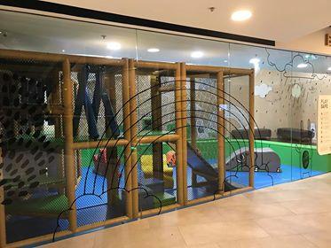 Top Ryde City Shopping Centre