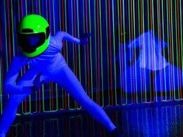 Rainbow Vomit Riverside Theatres