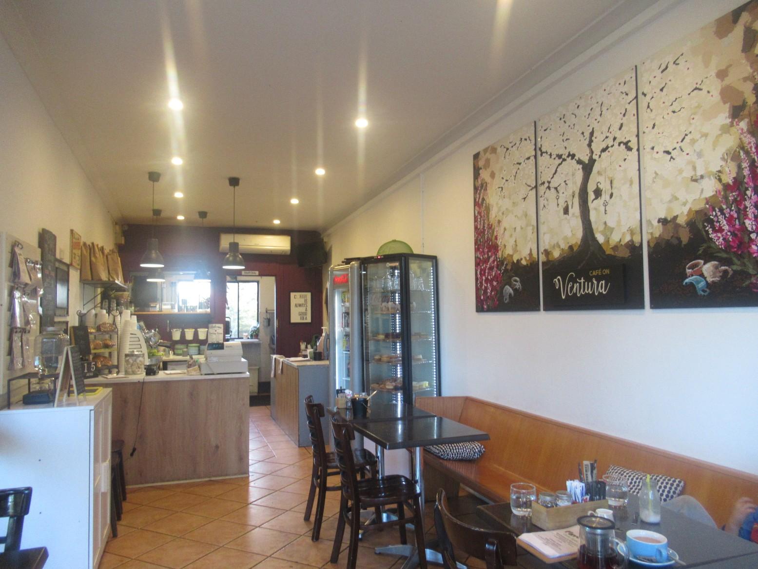 Cafe on Ventura Northmead