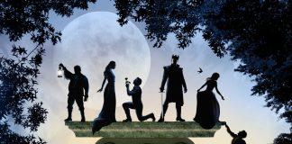 Wilde Creatures - Fairy Tales of Oscar Wilde Riverside Theatres