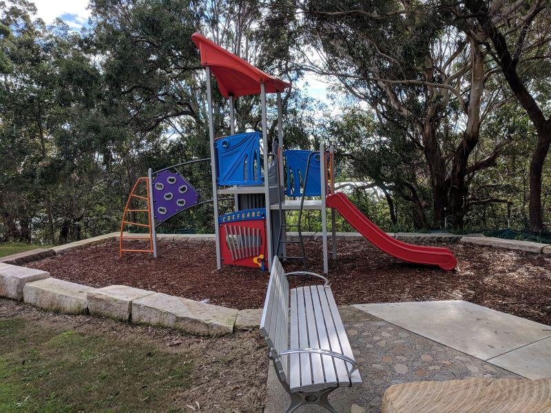 Glades Bay Park