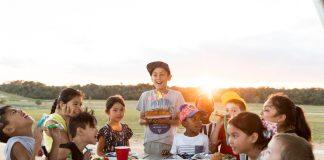 50th Birthday Celebrations for Western Sydney Parklands