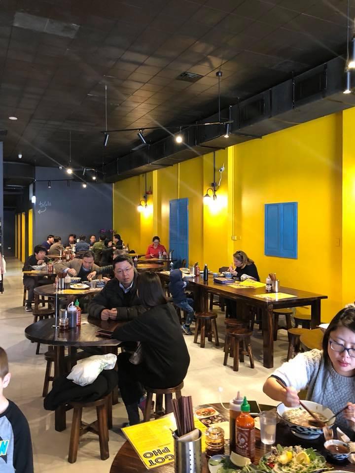Got Pho Carlingford Vietnamese Restaurant