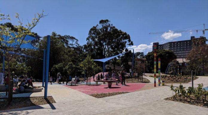Livvi's Place Bankstown