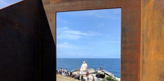 Sculpture By The Sea Bondi