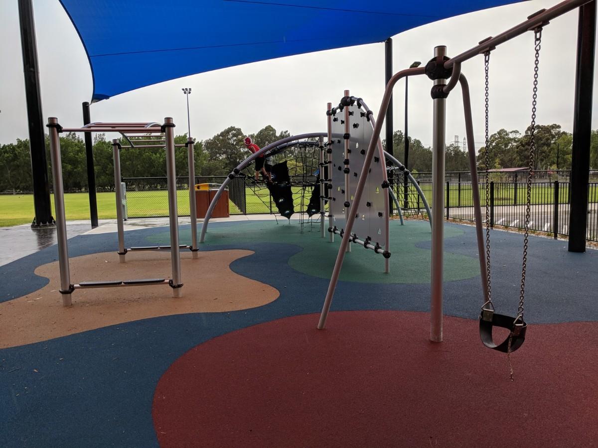 Bressington Park
