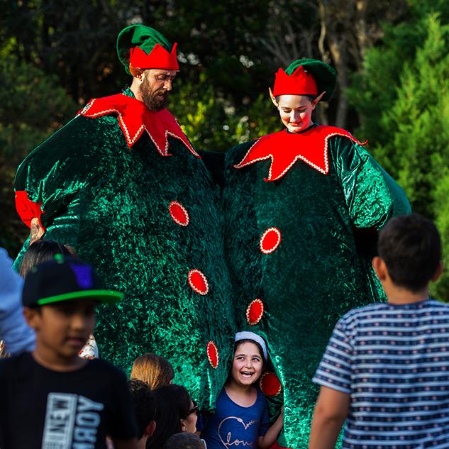 Strathfield Christmas Carols