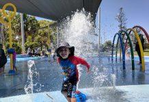 Free Water Fun Parramatta