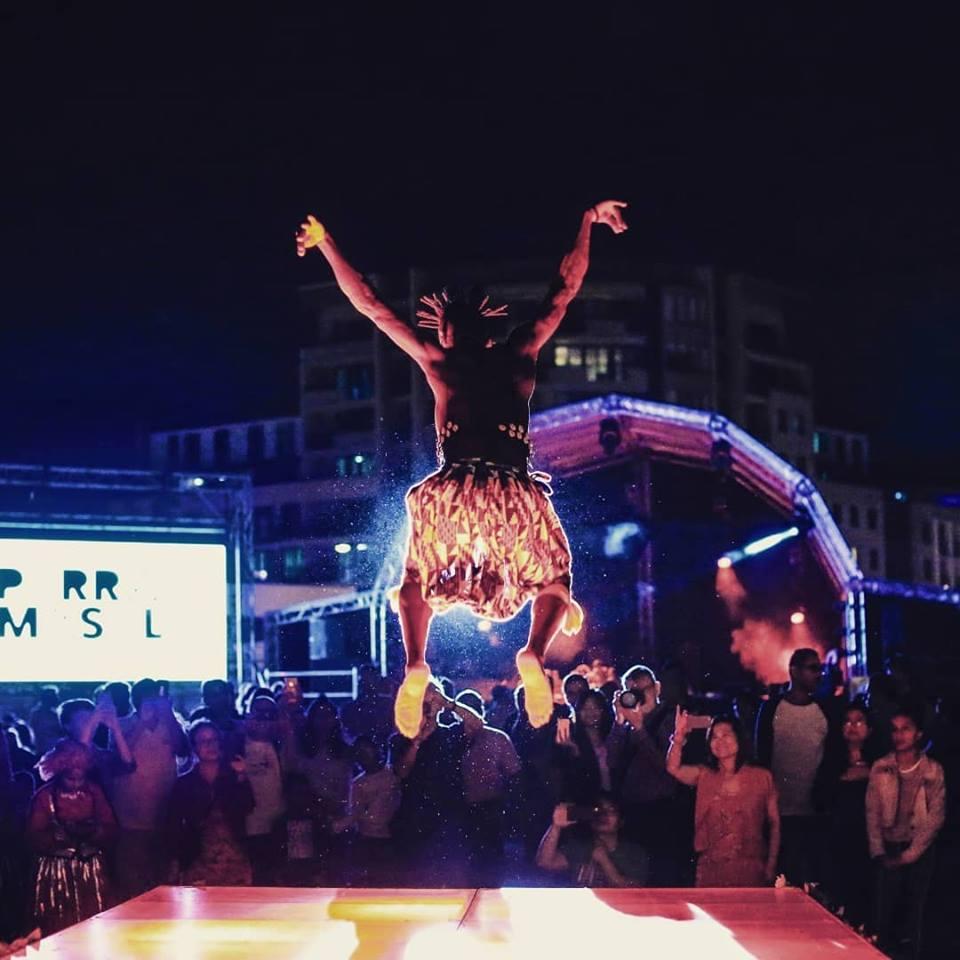 Parramasala Cultural Festival Parramatta