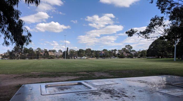 Morrison Bay Park