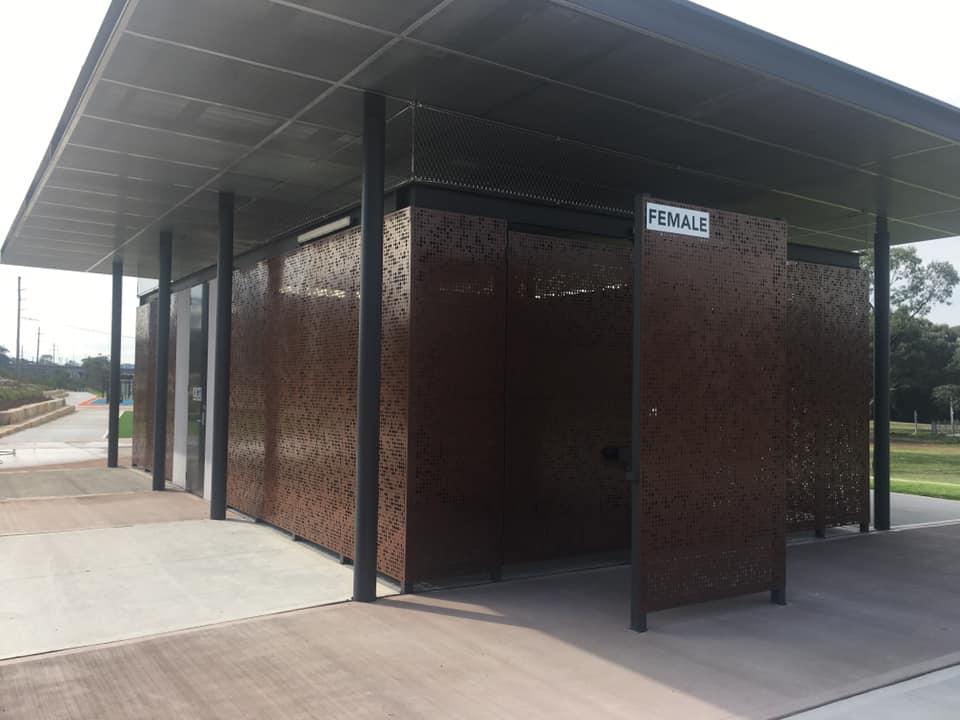 Casula Parklands Casula Powerhouse Arts Centre