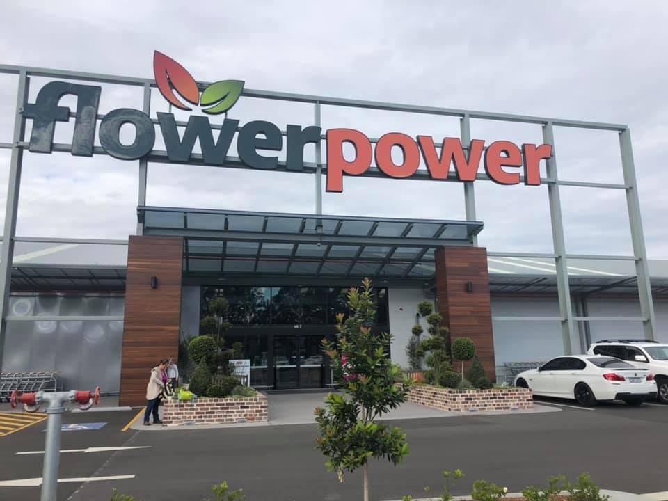 Flower Power Milperra