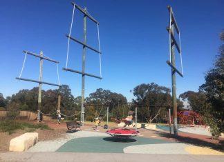 Endeavour Park Kings Langley