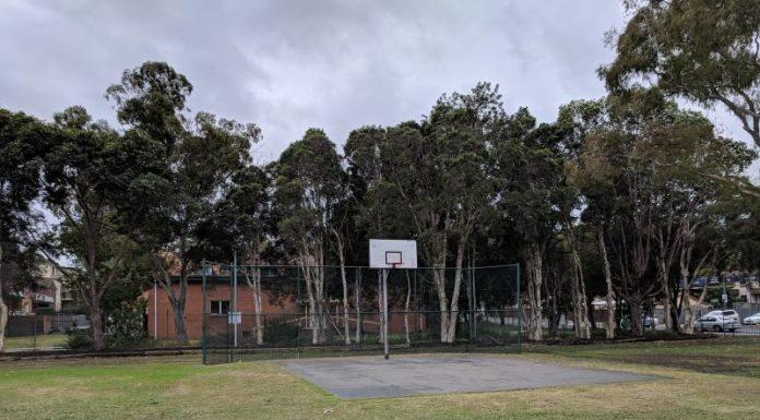 Merrylands Memorial Park