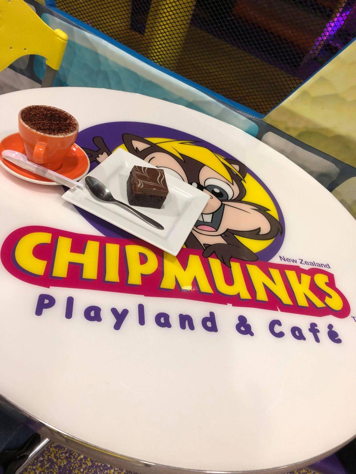 Chipmunks Prospect