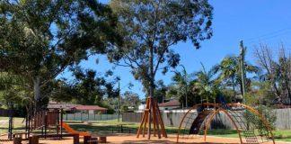 Katrina Park Seven Hills