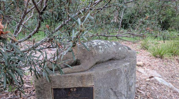 OH Reid Memorial Park Chatswood West